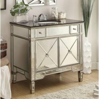 Buy Silver Bathroom Vanities Vanity Cabinets Online At Our Best Bathroom