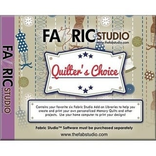 Quilter's Choice