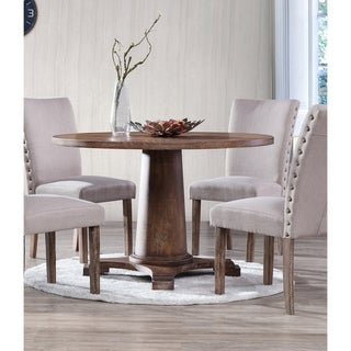 Link to Best Master Funriture Antique Natural Oak Dining Table Similar Items in Dining Room & Bar Furniture