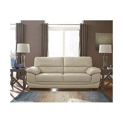 sofa sectional leather living couch with chaise set grain top cream info wamhf