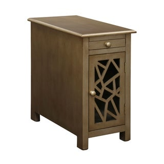 Link to Chairside Mahogany End Table Similar Items in Living Room Furniture