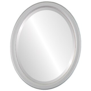 Favorite Oval Mirrors For Less | Overstock CU11