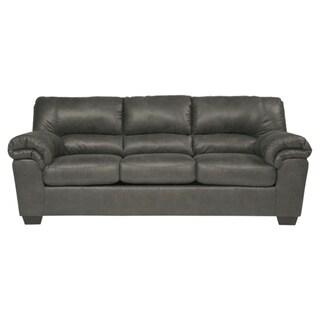 Bladen Contemporary Slate Gray Sofa