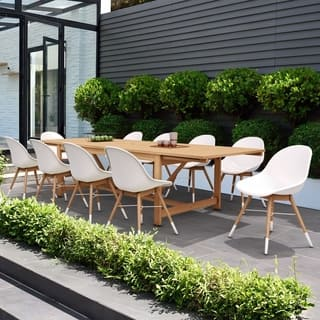Size 11-Piece Sets Patio Furniture | Find Great Outdoor Seating ...