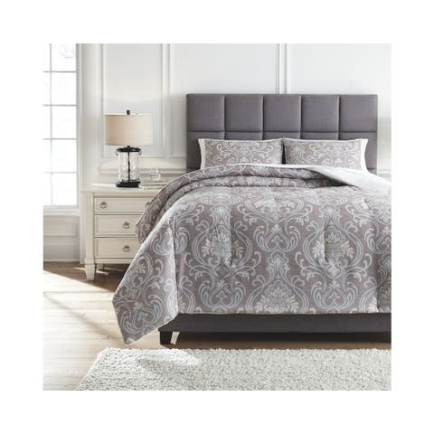 Noel Comforter Set