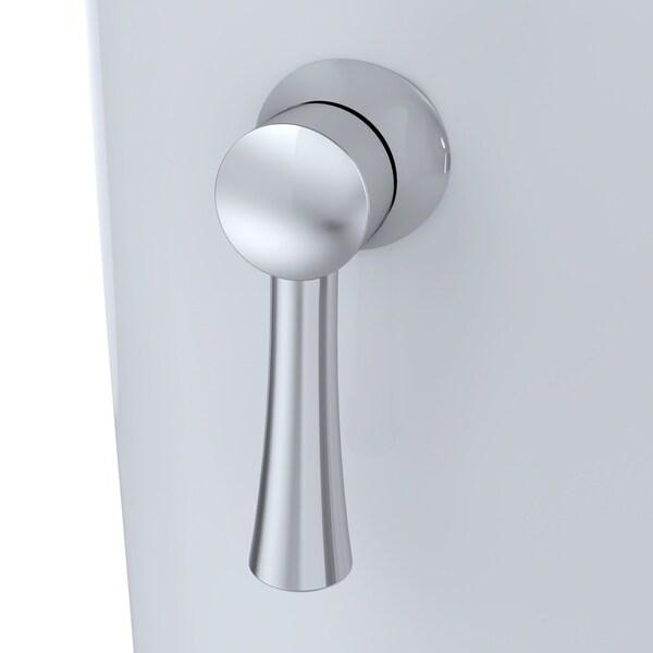 Shop Toto Trip Lever For Nexus Toilet Polished Chrome