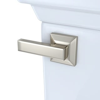 Toto Trip Lever THU191#BN Brushed Nickel