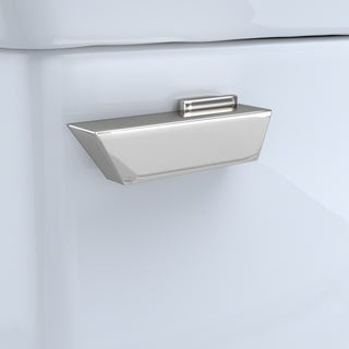 Toto Trip Lever THU225#PN Polished Nickel