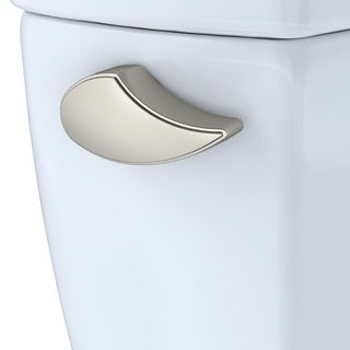 Toto Trip Lever THU004#BN Brushed Nickel