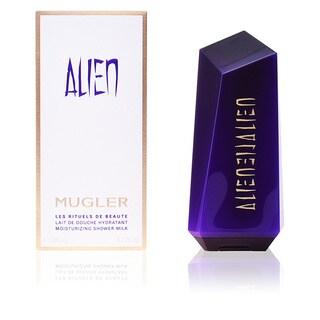 Thierry Mugler Alien Women's 6.7-ounce Moisturizing Shower Milk