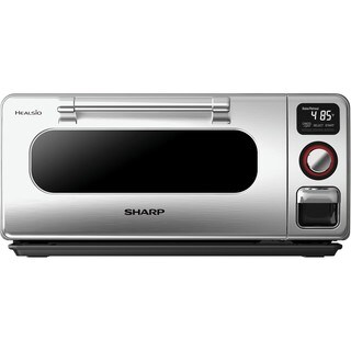 Sharp Superheated Steam Countertop Oven