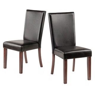 Johnson 2-Pc Set Chair