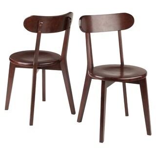 Pauline 2-PC Chair Set