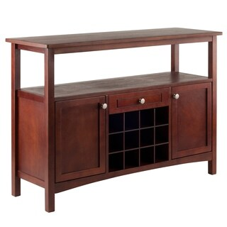 Colby Buffet Cabinet