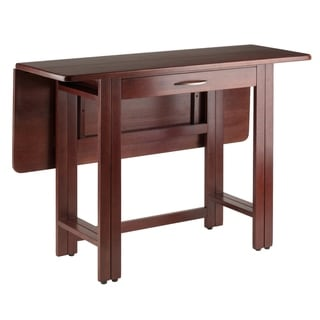 Link to Taylor Drop Leaf Table Similar Items in Dining Room & Bar Furniture