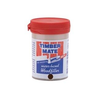 3 Pack Timbermate Wood Filler, Water Based, 8 oz, Walnut