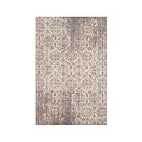 Carbon Loft Farnsworth Handmade Wool Area Rug - 5' x 7'6
