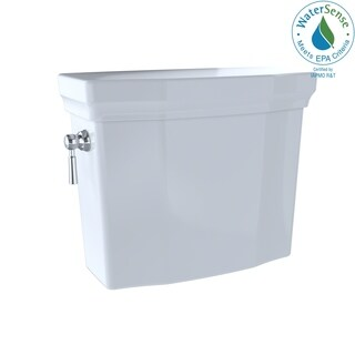Shop Niagara Flapperless White 1 6 Gpf Toilet Tank Free