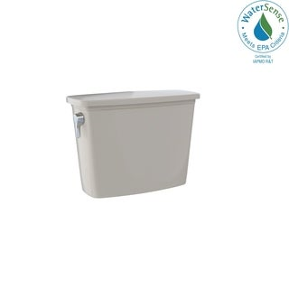 Toto Eco Drake® Transitional E-Max® 1.28 GPF Toilet Tank ST744E#03 Bone