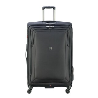 "DELSEY Paris Cruise Lite Softside 29"" Expandable Hardside Spinner Suiter Trolley Suitcase (2 options available)"