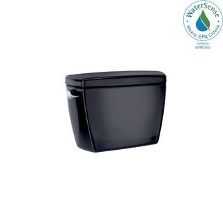 Toto Eco Drake® E-Max® 1.28 GPF Toilet Tank ST743E#51 Ebony