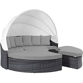 Invite Canopy Outdoor Patio Sunbrella® Daybed