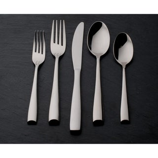 Angle Flatware Set 20Pc