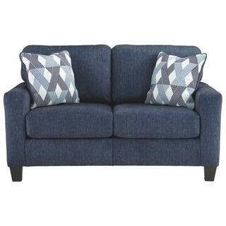 Buy Blue Ashley Sofas & Couches Online at Overstock | Our ...