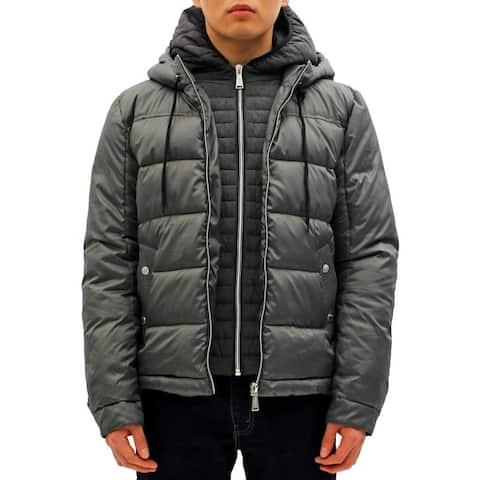 Seduka Men's Jacket - Outdoor Weatherproof Coat