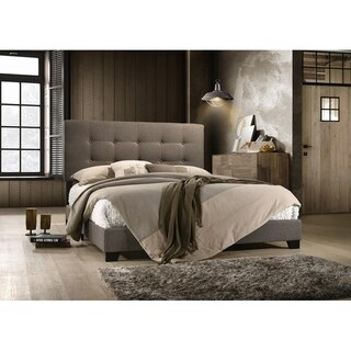 Riley Upholstery Bed (3 options available)