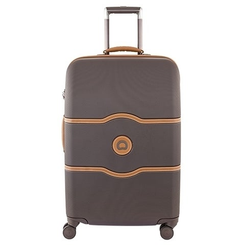 "DELSEY Paris Chatelet Hard Plus 24"" 4 Wheel Spinner Suitcase"