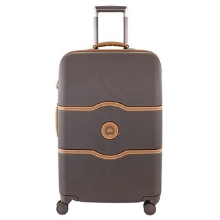 "DELSEY Paris Chatelet Hard Plus 24"" 4 Wheel Spinner Suitcase"