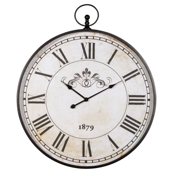 Augustina Wall Clock. Opens flyout.