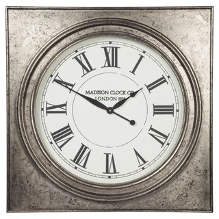 Signature Design by Ashley Pelham Wall Clock