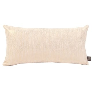Kidney Pillow Glam Snow
