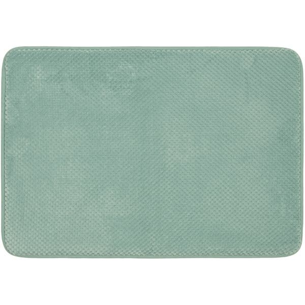 Shop Mohawk Weston Memory Foam Bath Rug 1 8x2 10 Overstock