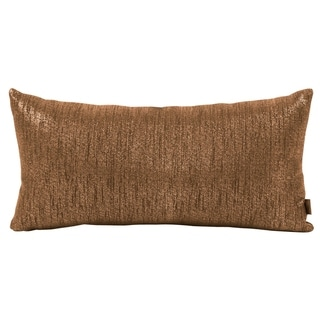 Kidney Pillow Glam Chocolate