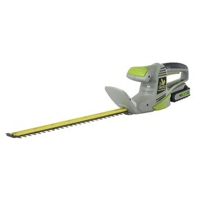 LawnMaster CLHT2422 24-volt Li-On Cordless Hedge Trimmer