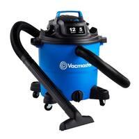 12 Gal. Wet/Dry Vacuum