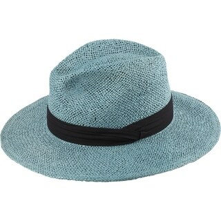 Andre - 100% Paper Straw Classic Panama Style Hat