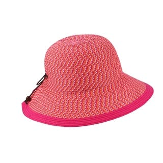 680c8d073cb75 Betty - 100% Paper Straw Cloche Style Sun Hat Sun Styles - AH-029