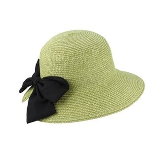 Shop Joyce 100 Paper Straw Cloche Style Sun Hat Sun