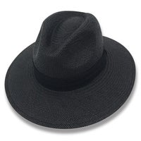 Shop Toyo Paper Straw Fedora Hat - Free Shipping On Orders Over  45 ... 2f9c111f7c2f