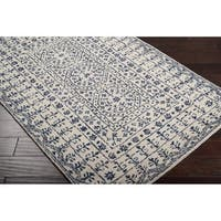 Gracewood Hollow Wright Hand-tufted New Zealand Wool Area Rug - 9' x 13'