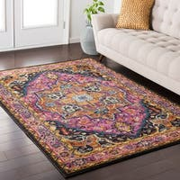 The Curated Nomad Holyoke Area Rug - 7'10 x 10'3