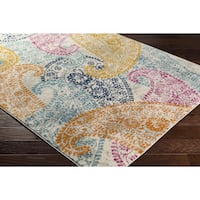 """The Curated Nomad Eddy Woven Area Rug - 9'3"""" x 12'6"""""""