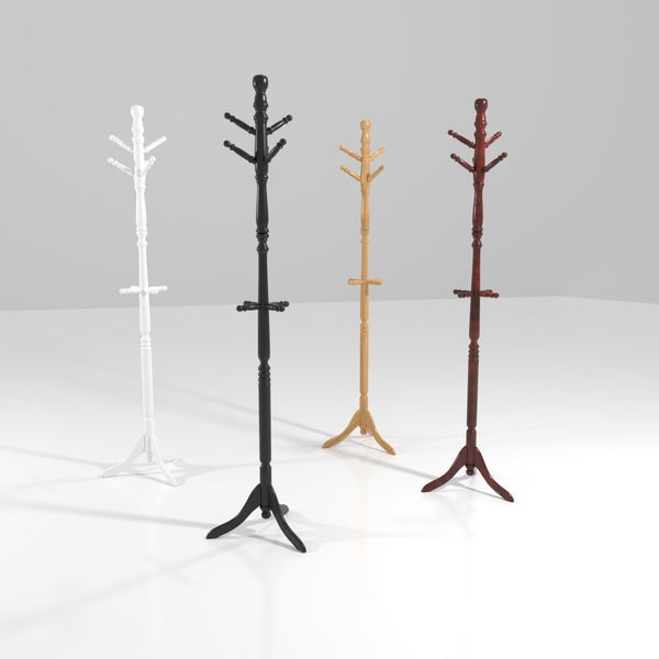 Furniture Of America Prairie Traditional Coat Rack Free Shipping Enchanting Traditional Coat Rack