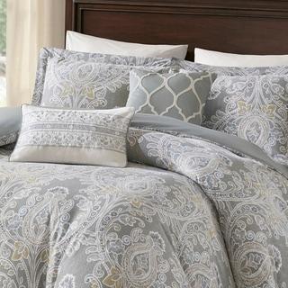 Harbor House Hallie 6 Piece Cotton Comforter Set