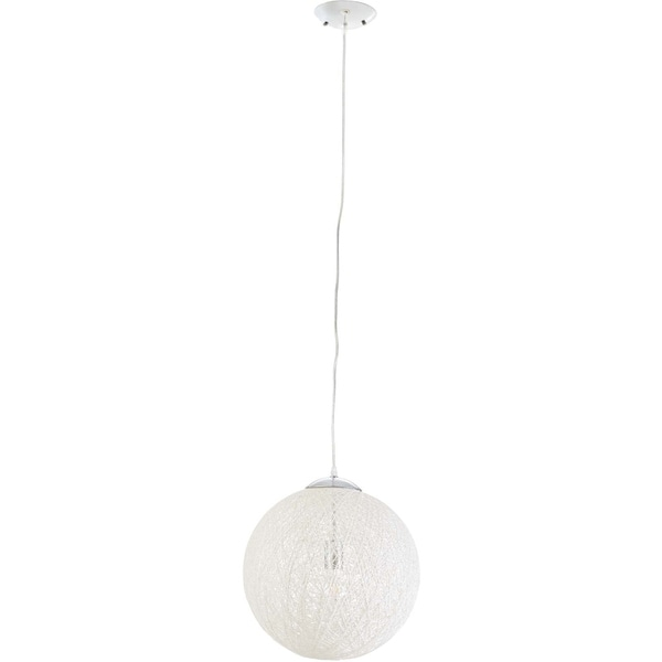 "Spool 16"" Pendant Light Chandelier"