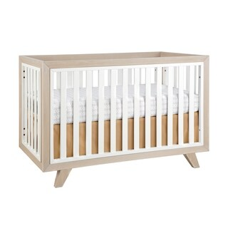 Wooster 3-in-1 Convertible Crib